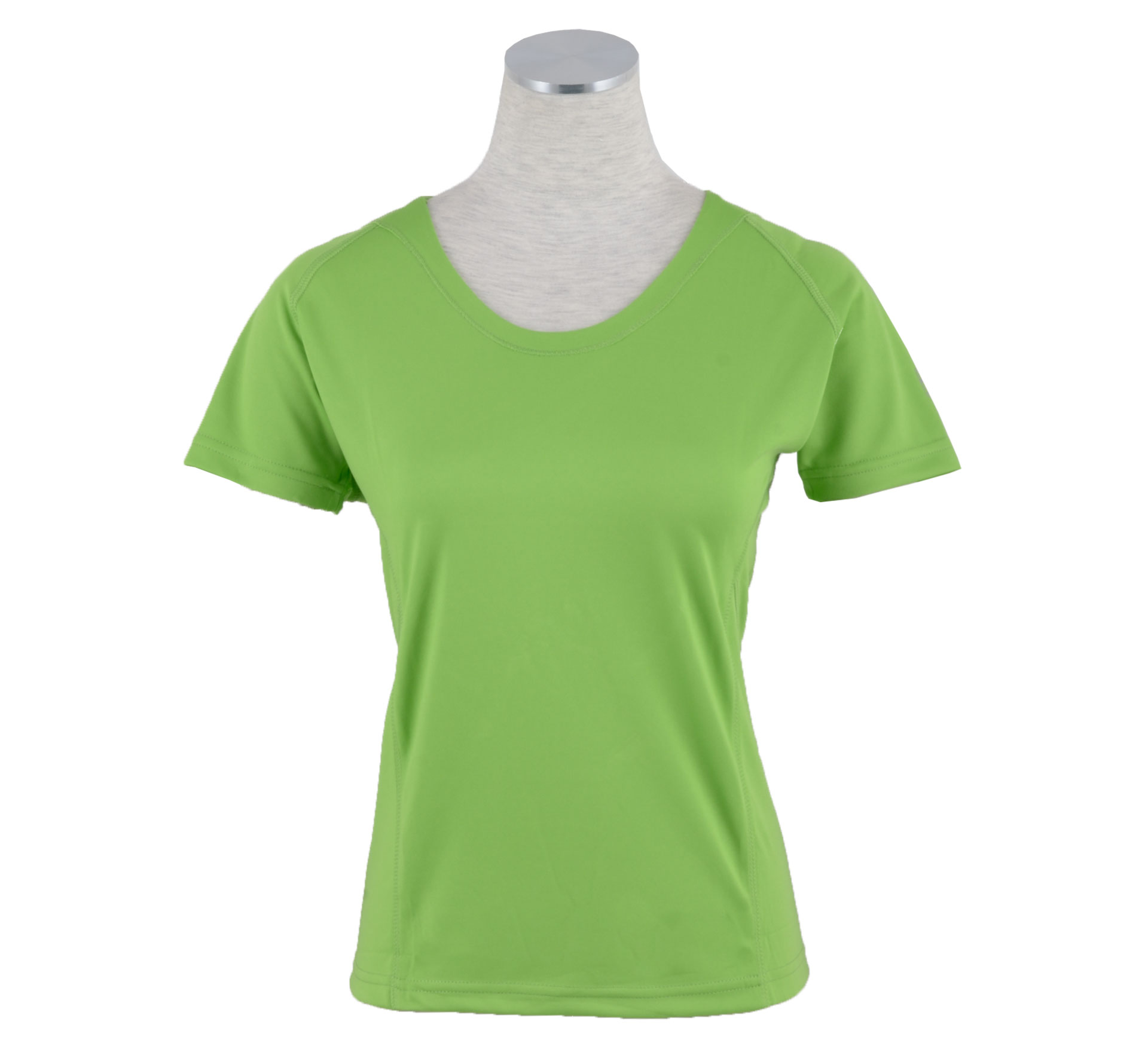 Avento  Sportshirt Dames lime groen