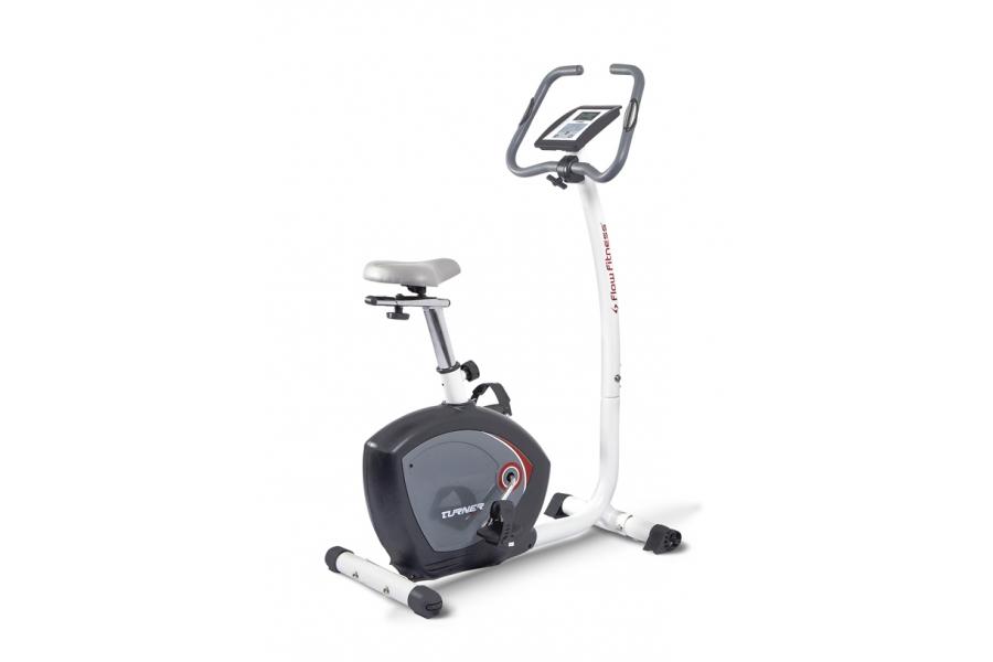 Flow Fitness Turner DHT75 Hometrainer