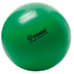 Togu Powerball Premium ABS 65cm - Groen