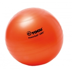 Togu Powerball Premium ABS 75cm - Oranje