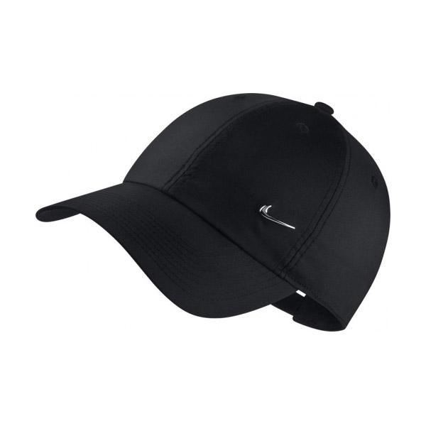 Nike Sportswear Heritage 86 cap zwart