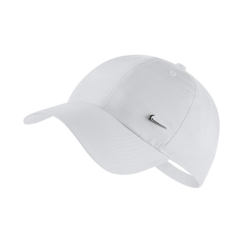 Nike Sportswear Heritage 86 cap wit