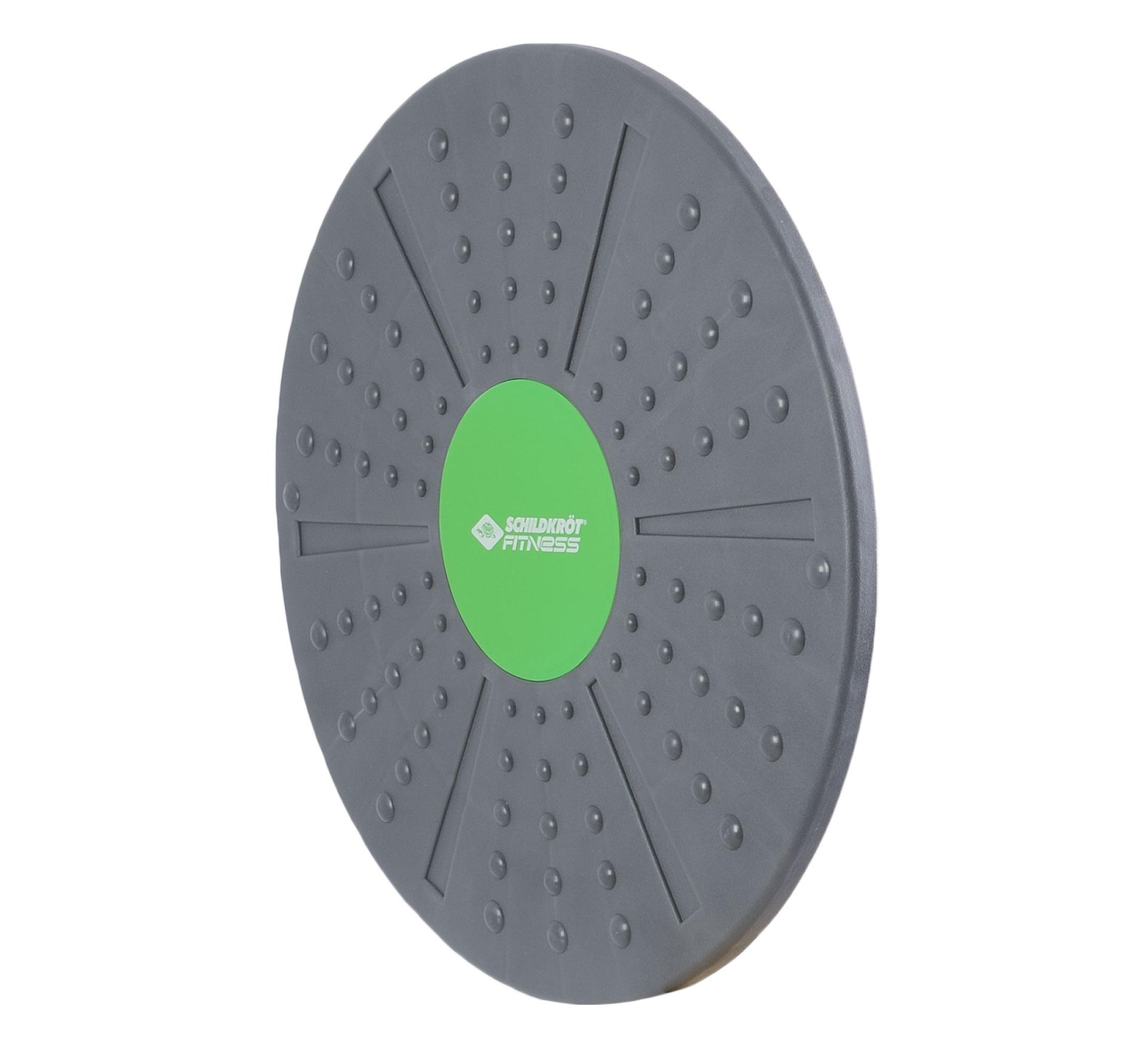 Donic Schildkrot Donic Schildkröt Balance Board grijs - groen