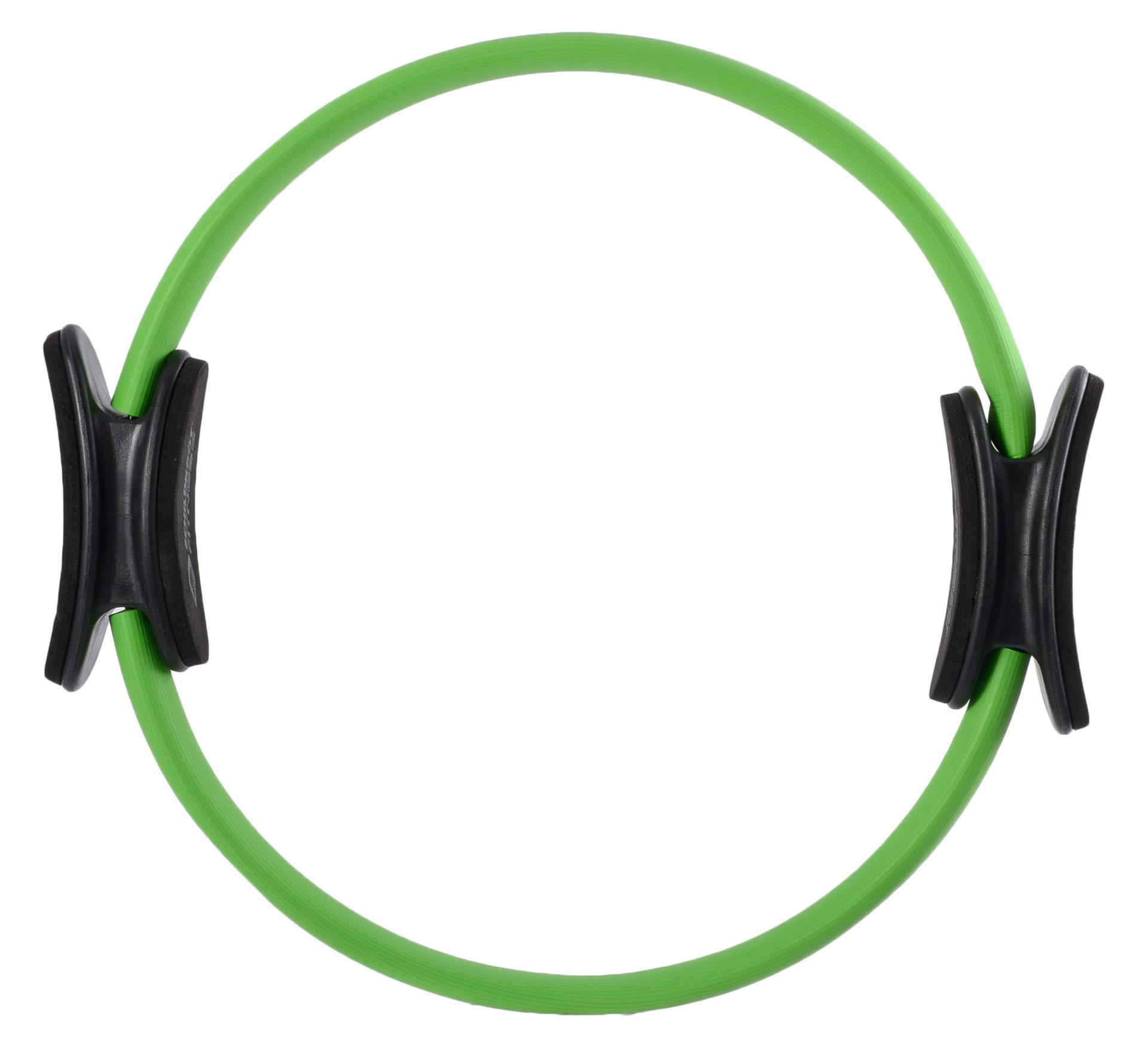 Donic Schildkrot Donic Schildkröt Pilates Ring zwart - groen