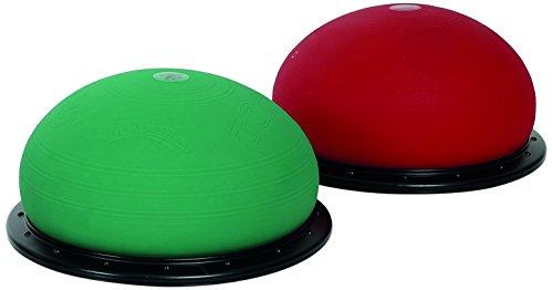 Togu Jumper Dubbel - Rood/Green