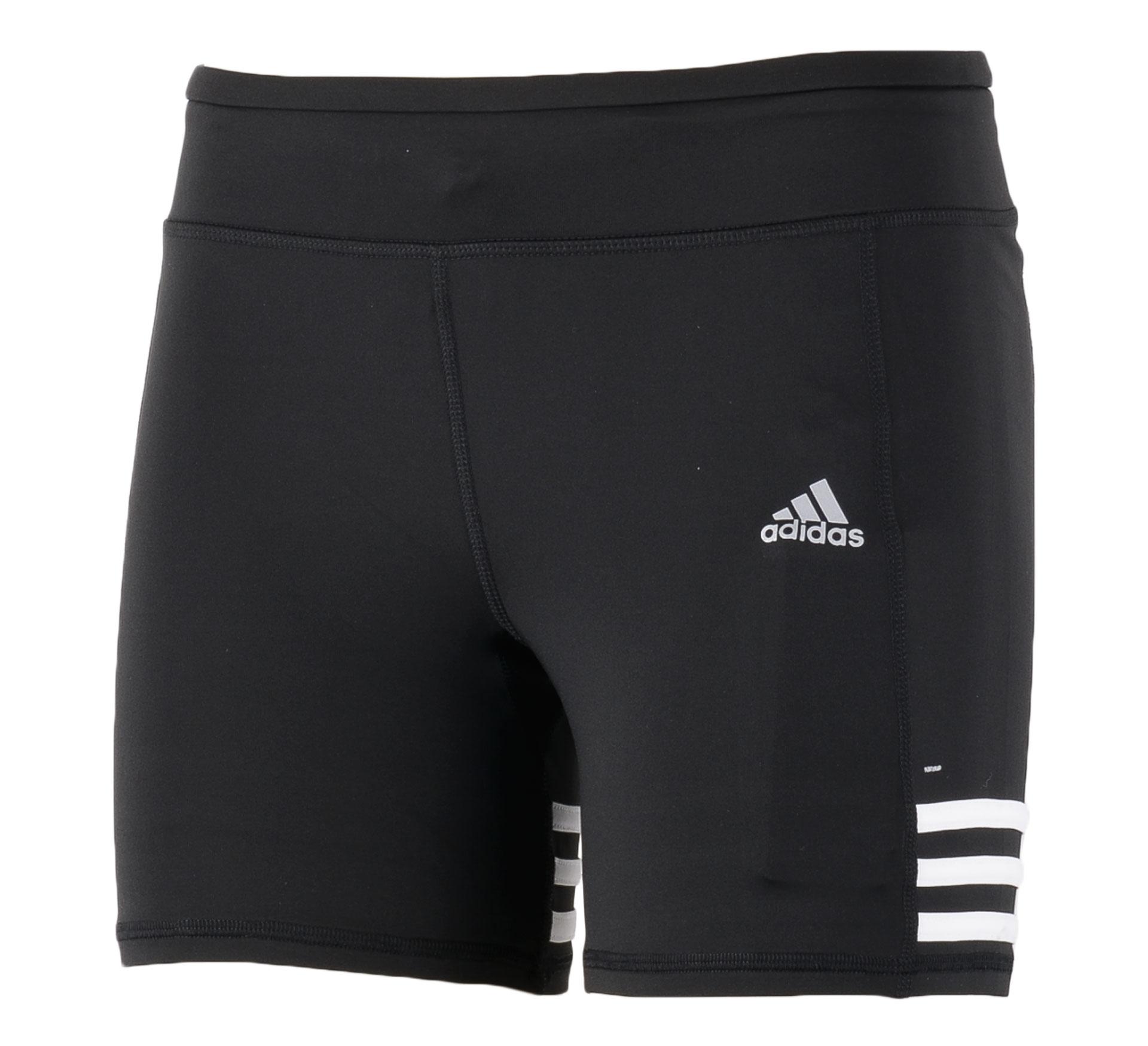 Adidas RS Short TGT W zwart - wit