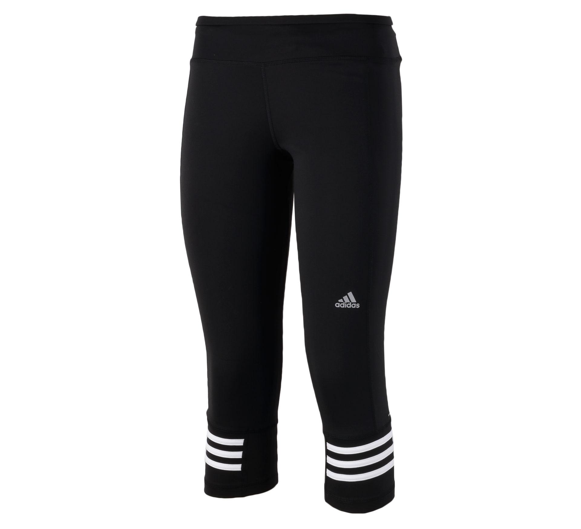 Adidas  RS 3/4 TGT W zwart - wit