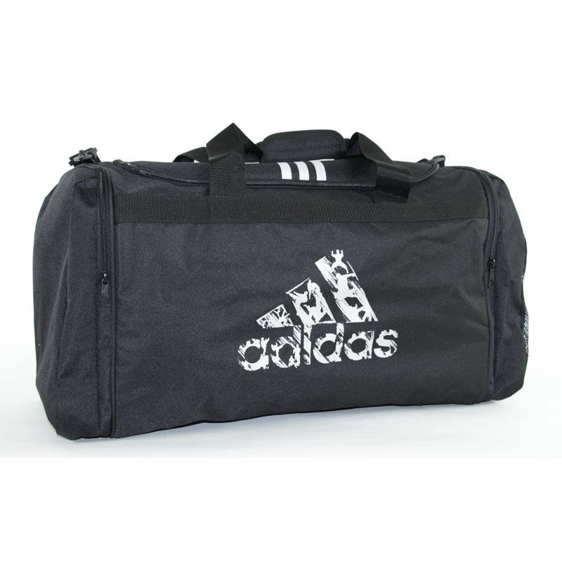 Adidas Team Sporttas De Luxe