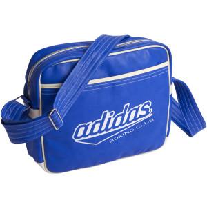 Adidas PU Sporttas Carry Style Combat Sports