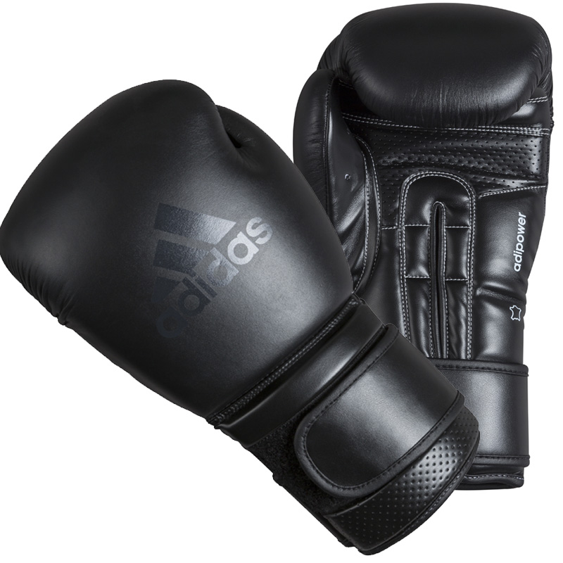 Adidas Super Pro Training Kickboxing Handschoenen