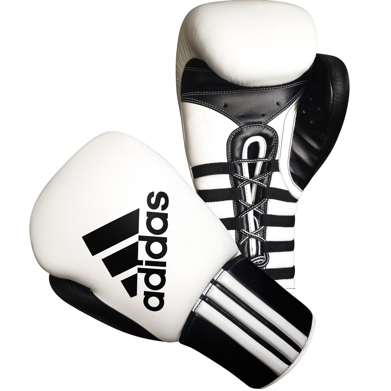 Adidas  Safety Sparring Bokshandschoenen Veter
