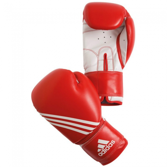 Adidas Training Bokshandschoen - Rood