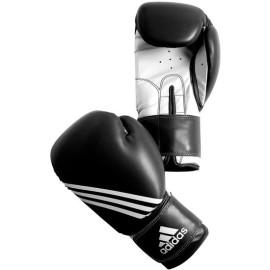 Adidas  Training Bokshandschoen - Zwart