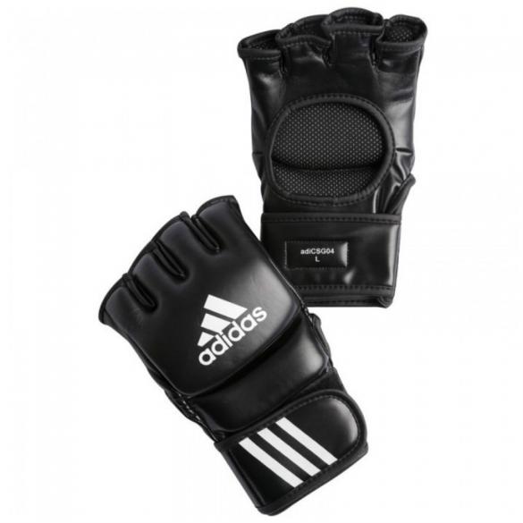 Adidas  Ultimate MMA Handschoenen - Zwart