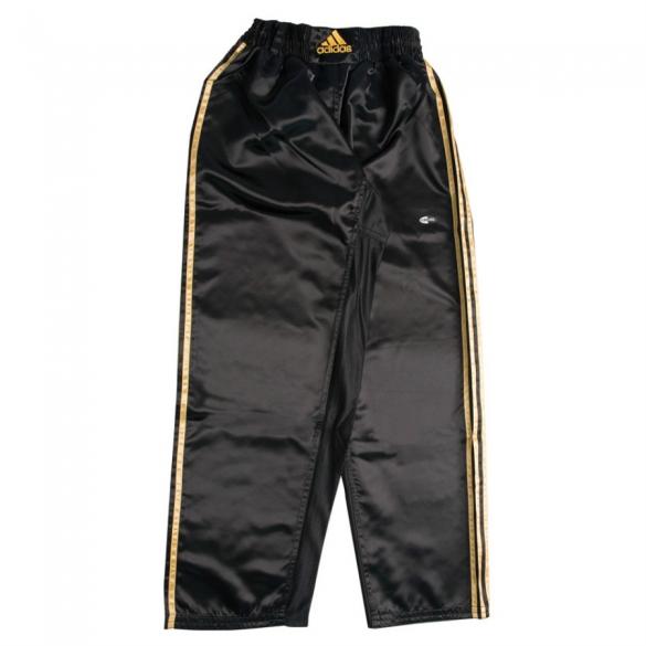 Adidas Kick Climacool Kickbox Broek - Zwart/Goud