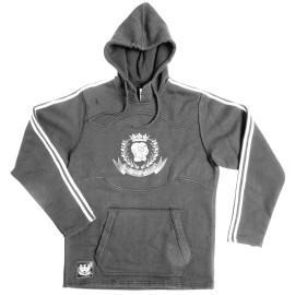 Adidas Hoody Sweater - Grijs