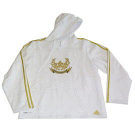 Adidas  Hoody Sweater - Wit
