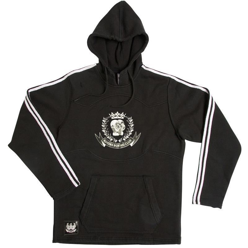 Adidas Hoody Sweater - Zwart