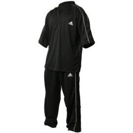 Adidas Rek Fighter Suit - Zwart