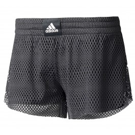 Adidas  2in1 Mesh Short W zwart