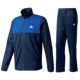 Adidas  Back 2 Basics TS navy - blauw