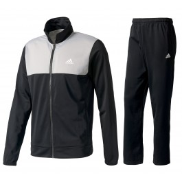 Adidas  Back 2 Basics TS zwart - grijs