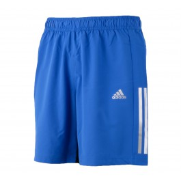 Adidas Cool365 Sh WV blauw - zwart - zilver