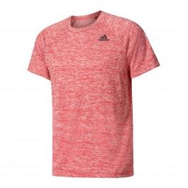 Adidas D2M Tee rood
