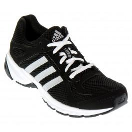 Adidas  Duramo 55 W zwart - zilver