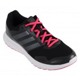 Adidas Duramo 7 W zwart - roze