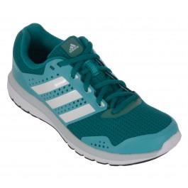 Adidas  Duramo 7 W groen - blauw - wit