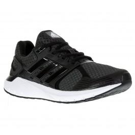 Adidas Duramo 8 W donker grijs - zwart