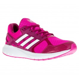 Adidas  Duramo 8 W roze - wit