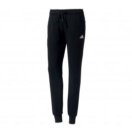 Adidas  Ess Solid Pant zwart - wit