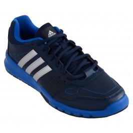 Adidas  Essential Star 2 navy - blauw - zilver