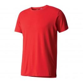 Adidas FreeLift Tee Prime rood