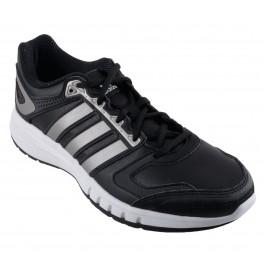 Adidas Galaxy Lea M zwart - zilver