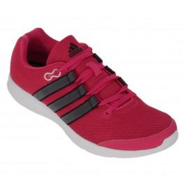 Adidas  Lite Runner W roze - grijs