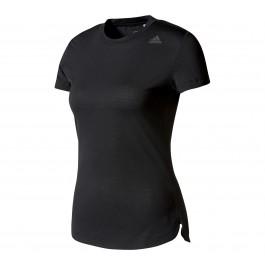 Adidas Prime Tee zwart