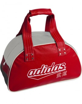 Adidas Sporttas Budo (rood)