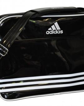 Adidas Taekwondo Sporttas Retro (zwart)
