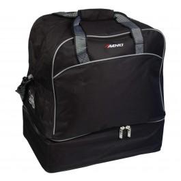 Avento  Sports Bag Senior zwart