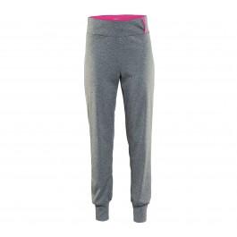 Craft  Pep Loose Pants W donker grijs
