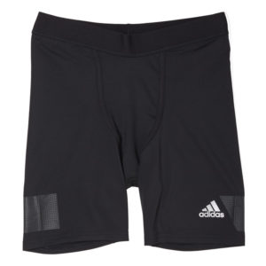 Adidas Compression Techfit Short - Zwart