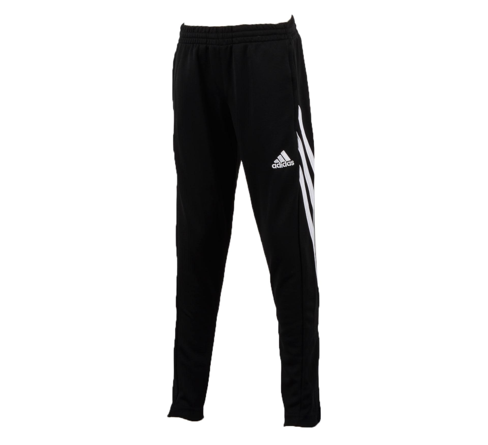 Adidas  Sereno 14 Trainingsbroek Junior zwart - wit