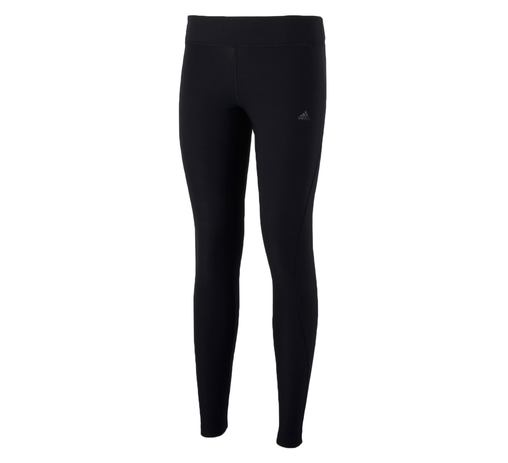 Adidas  Ultimate Fit Tight Dames zwart