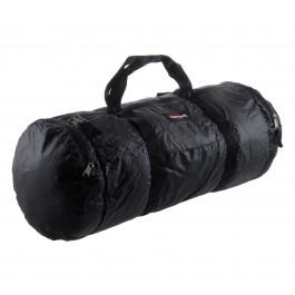 Eastpak Rollout Opvouwbare Sporttas zwart