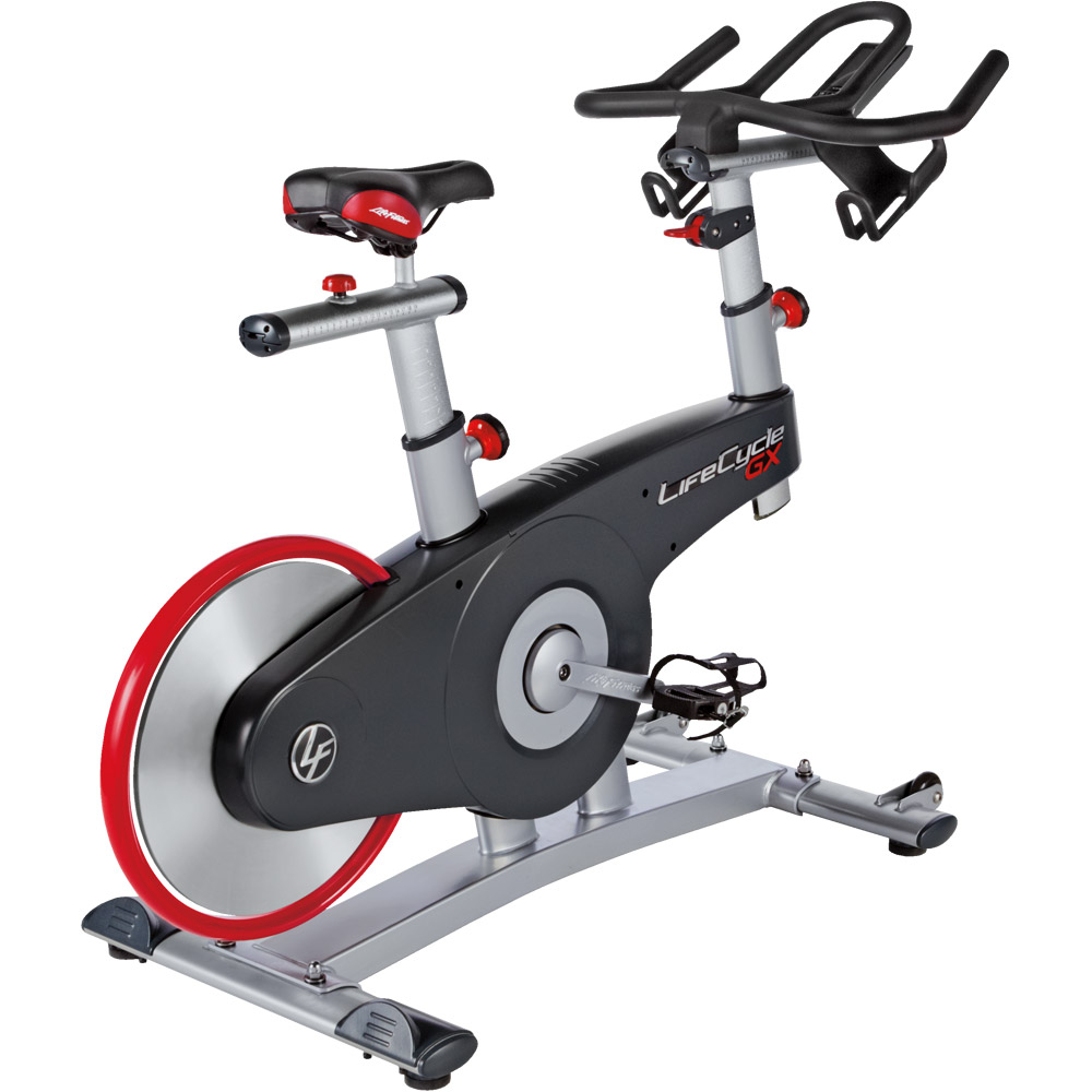 Life Fitness  Lifecycle GX Group Exercise Hometrainer