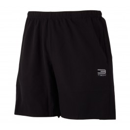 Jack & Jones T3ch Lead Short Heren zwart