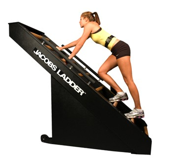 Lifemaxx Jacob's Ladder Cardio Machine